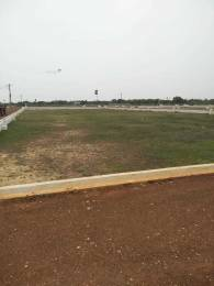 1050 sqft, Plot in Builder padmavathi green city chintareddy palem, Nellore at Rs. 18.9000 Lacs