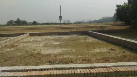 800 sqft, Plot in mg builder Metro Plots Lucknow Kanpur Highway, Lucknow at Rs. 5.1920 Lacs