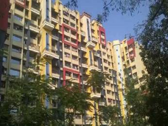 600 sqft, 1 bhk Apartment in Builder vrundavan complex dombivli west dombivli west, Mumbai at Rs. 8000