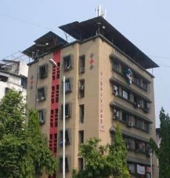 720 sqft, 1 bhk Apartment in Builder Project Vashi Kopar Khairane Road, Mumbai at Rs. 25500