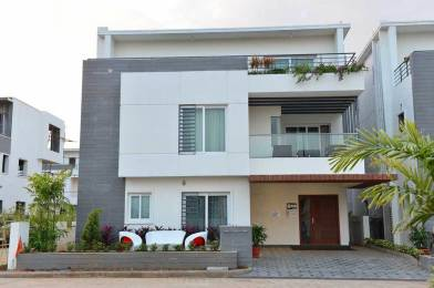 1293 sqft, 3 bhk Villa in Builder kumari hamlets Whitefield Hope Farm Junction, Bangalore at Rs. 67.2840 Lacs