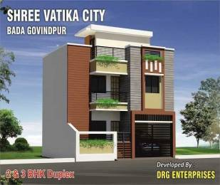 1047 sqft, 2 bhk Villa in Builder 2 BHK Duplex Govindpur, Jamshedpur at Rs. 20.5000 Lacs