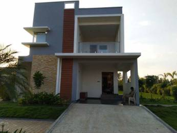 1298 sqft, 3 bhk Villa in Builder Project Whitefield Hope Farm Junction, Bangalore at Rs. 66.0000 Lacs