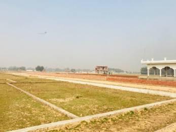 2450 sqft, Plot in Builder Project Raksa, Jhansi at Rs. 7.3500 Lacs