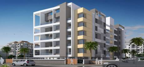 940 sqft, 2 bhk Apartment in Ravetkar Suvarna Kothrud, Pune at Rs. 1.5000 Cr