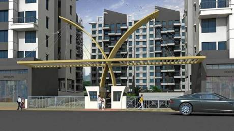 1030 sqft, 2 bhk Apartment in Mantra Alkasa NIBM Annex Mohammadwadi, Pune at Rs. 54.0000 Lacs
