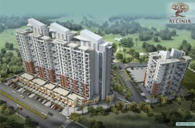 730 sqft, 1 bhk Apartment in Vertical Alcinia Phase I NIBM Annex Mohammadwadi, Pune at Rs. 43.0000 Lacs