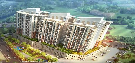 1574 sqft, 3 bhk Apartment in Vertical Alcinia NIBM Annex Mohammadwadi, Pune at Rs. 95.9617 Lacs