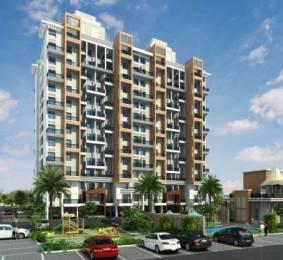 427 sqft, 1 bhk Apartment in Calyx Nikunj Navyangan Pirangut, Pune at Rs. 22.1700 Lacs