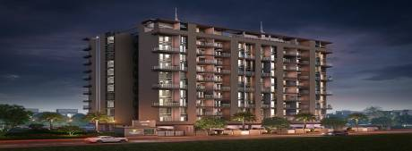1050 sqft, 2 bhk Apartment in Vivanta Life Veronica Pimple Saudagar, Pune at Rs. 92.6400 Lacs