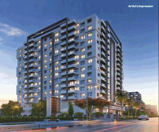 930 sqft, 2 bhk Apartment in Kohinoor Reina Kondhwa, Pune at Rs. 80.5978 Lacs