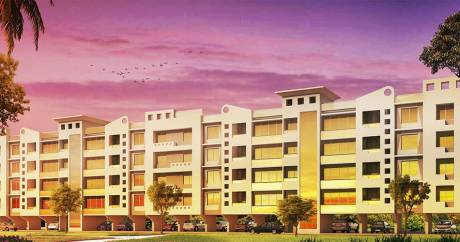 950 sqft, 2 bhk Apartment in Aditya Aditya Comfort Zone Nest Baner, Pune at Rs. 70.7376 Lacs