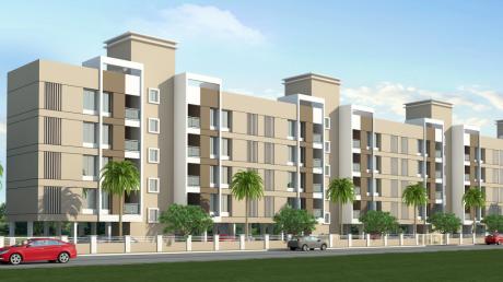 798 sqft, 2 bhk Apartment in Atharva Wonderwall Balewadi, Pune at Rs. 58.1938 Lacs