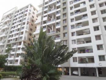 576 sqft, 2 bhk Apartment in Builder Project Moshi, Pune at Rs. 38.4809 Lacs