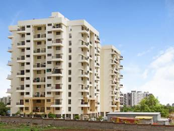 646 sqft, 1 bhk Apartment in NG Blossom Wagholi, Pune at Rs. 32.0000 Lacs