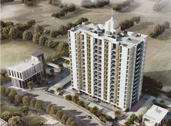670 sqft, 1 bhk Apartment in Saarrthi Savvy Homes II Hinjewadi, Pune at Rs. 44.0000 Lacs