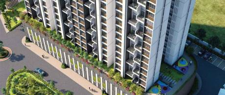1098 sqft, 2 bhk Apartment in Shapoorji Pallonji Group of Companies SP Residency Phursungi, Pune at Rs. 72.0000 Lacs