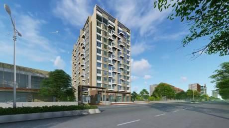 600 sqft, 1 bhk Apartment in Legacy Urbania Tathawade, Pune at Rs. 43.0000 Lacs