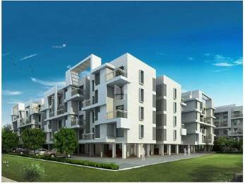 1092 sqft, 2 bhk Apartment in Yashada Splendid County Lohegaon, Pune at Rs. 57.4707 Lacs