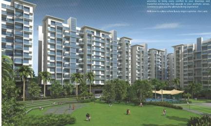 824 sqft, 2 bhk Apartment in Pharande L Axis Moshi, Pune at Rs. 87.0000 Lacs