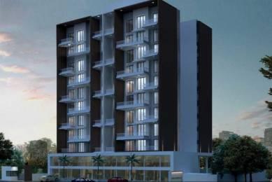 1200 sqft, 2 bhk Apartment in Voski Emerald Kharadi, Pune at Rs. 84.0000 Lacs