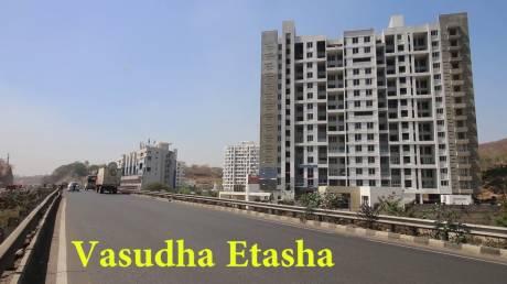 896 sqft, 2 bhk Apartment in Vasudha Etasha Kothrud, Pune at Rs. 90.0000 Lacs
