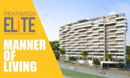 907 sqft, 2 bhk Apartment in Prathmesh Elite Kothrud, Pune at Rs. 1.4500 Cr