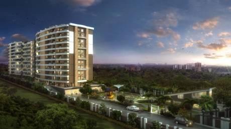 636 sqft, 1 bhk Apartment in Garve Golden Treasures Wing B Tathawade, Pune at Rs. 40.3200 Lacs