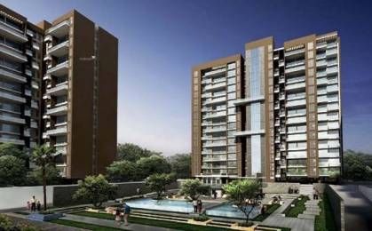 951 sqft, 2 bhk Apartment in Goel Ganga Ganga Florentina Ph I NIBM Annex Mohammadwadi, Pune at Rs. 75.0000 Lacs