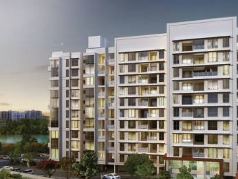 1520 sqft, 3 bhk Apartment in Geras Misty Waters Mundhwa, Pune at Rs. 85.0000 Lacs