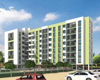 551 sqft, 1 bhk Apartment in Yogesh Gandharva Nagari Villa Phase 2 Moshi, Pune at Rs. 23.2550 Lacs
