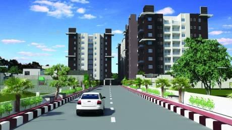 1820 sqft, 3 bhk Apartment in Amarnath Paramount Smart City Lohegaon, Pune at Rs. 80.0800 Lacs