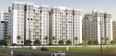 660 sqft, 1 bhk Apartment in Vilas Javdekar Yashwin Sus, Pune at Rs. 40.3614 Lacs