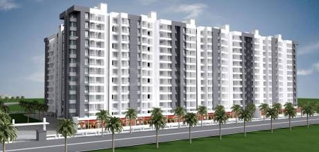 972 sqft, 2 bhk Apartment in Mantra Park View Phase 2 Dhayari, Pune at Rs. 54.0000 Lacs