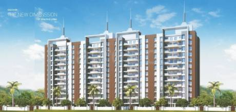 487 sqft, 1 bhk Apartment in ARV Group Vedant New Town Pisoli, Pune at Rs. 33.0000 Lacs