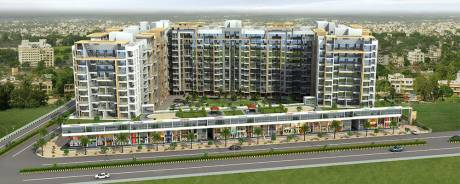668 sqft, 1 bhk Apartment in ARV ARV Royale NIBM Annex Mohammadwadi, Pune at Rs. 37.0000 Lacs
