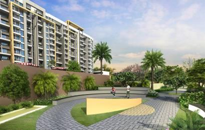 869 sqft, 2 bhk Apartment in ARV Royale Phase II NIBM Annex Mohammadwadi, Pune at Rs. 49.0000 Lacs