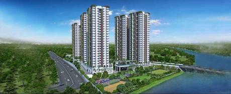 941 sqft, 2 bhk Apartment in Naiknavare Avon Vista Project 1 Balewadi, Pune at Rs. 78.0000 Lacs