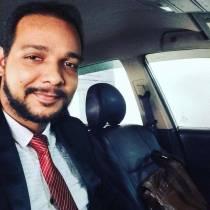 Sales Team Chandrashekhar Singh