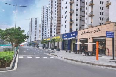 780 sqft, 1 bhk Apartment in Lodha Palava City Dombivali East, Mumbai at Rs. 41.0000 Lacs