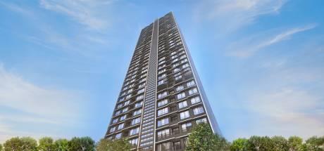 1110 sqft, 2 bhk Apartment in Mahindra Roots Kandivali East, Mumbai at Rs. 1.4500 Cr