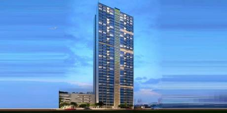 1110 sqft, 2 bhk Apartment in Mahindra Roots Kandivali East, Mumbai at Rs. 1.5000 Cr