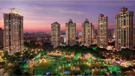 1500 sqft, 3 bhk Apartment in Kanakia Codename Future C Powai, Mumbai at Rs. 2.9800 Cr