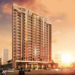 1190 sqft, 2 bhk Apartment in STK Kukreja Classic Sanpada, Mumbai at Rs. 2.2700 Cr