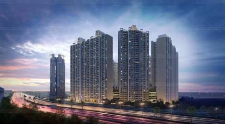 900 sqft, 1 bhk Apartment in Indiabulls Park Panvel, Mumbai at Rs. 50.0000 Lacs