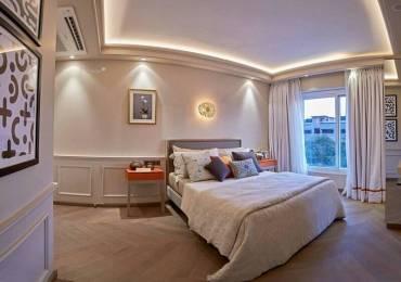 1350 sqft, 3 bhk Apartment in Nahar Olivia Powai, Mumbai at Rs. 2.5000 Cr