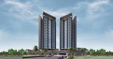 1100 sqft, 2 bhk Apartment in Kanakia Samarpan Kandivali East, Mumbai at Rs. 1.4500 Cr