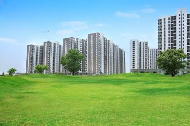 1250 sqft, 2 bhk Apartment in Lodha Palava Downtown Dombivali East, Mumbai at Rs. 69.0000 Lacs