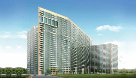 1400 sqft, 2 bhk Apartment in Radius Radius Ten BKC Bandra East, Mumbai at Rs. 4.0000 Cr