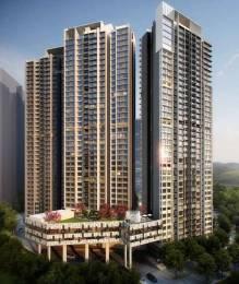1040 sqft, 2 bhk Apartment in Radius Anantya 1B Chembur, Mumbai at Rs. 1.6900 Cr
